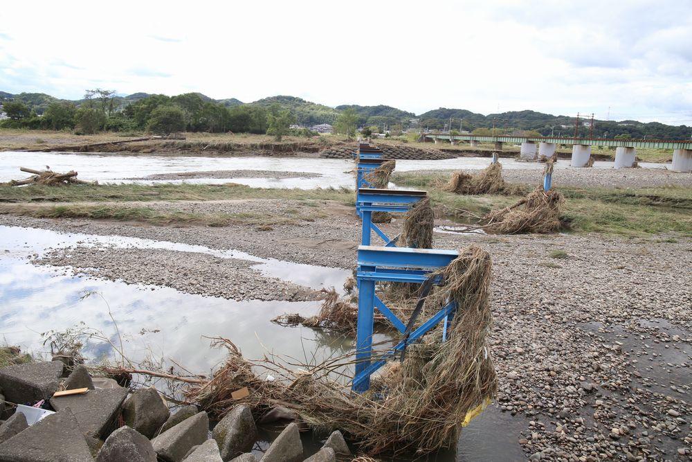 佐野 市 台風 被害